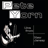 Live From New Jersey de Pete Yorn