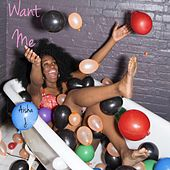 Want Me by Aisha J
