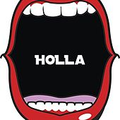 Holla de On/Air