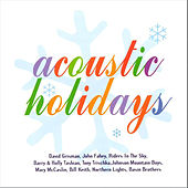 Acoustic Holidays by Various Artists