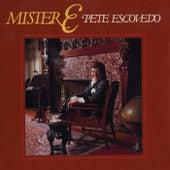 Mister E by Pete Escovedo