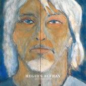 Autoportrait de Hugues Aufray