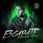 Escápate (Extended Remix) de Israel Houghton