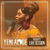 Poverty (Live Session) de Yemi Alade