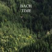 Bach - Time de Johann Sebastian Bach