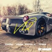 V12 (feat. Young Polen-A & Turko) de Karma