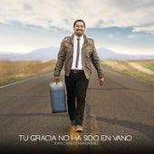 Tu Gracia No Ha Sido En Vano by Juan Carlos Hernández