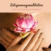 Entspannungsmeditation – Musik zur Entspannung und Meditation von Meditationsmusik