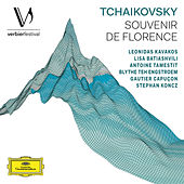 Tchaikovsky: Souvenir de Florence, Op. 70, TH 118: III. Allegro moderato (Live from Verbier Festival / 2013) by Leonidas Kavakos