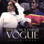 Vogue de Dab Laboratory.