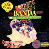 Con el Ritmo Punta, Vol. 1 de Banda Blanca