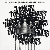 Kings (feat. Wiz Khalifa) by R-Mean