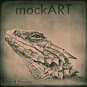 Lizard People by Mockart