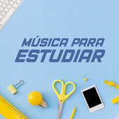 Música para estudiar de Various Artists