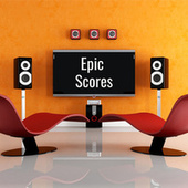 Epic Film Scores de Various Artists