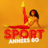 Sport années 80 by Various Artists