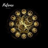Patience 2 de Stevie B