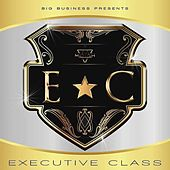 Executive Class, Pt. 1 by Mistah F.A.B.