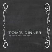 Toms Dinner by ER-SEEn