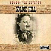 Numero Uno Country de Goldie Hill
