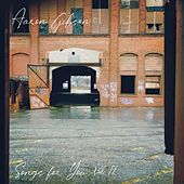 Songs for You, Volume Two de Aaron Gibson