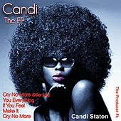 Candi The EP by Producer