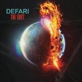 The Shift by Defari