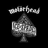 Ace of Spades (Live At Whitla Hall, Belfast 23rd December 1981) de Motörhead