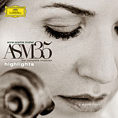 ASM35 - The Complete Musician - Highlights de Anne-Sophie Mutter