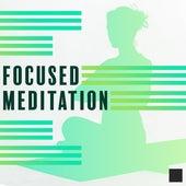 Focused Meditation - Tranquil Mindfulness Meditation, Spiritual Bliss de Relaxation And Meditation