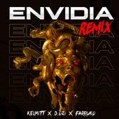 Envidia (Remix) by Kelmitt