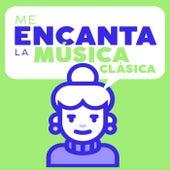 Me Encanta la Música Clásica de Various Artists