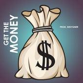 Get the Money de Desygner