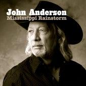 Mississippi Rainstorm de John Anderson