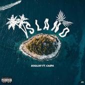Island di Sosa Jay