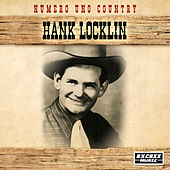 Numero Uno Country de Hank Locklin