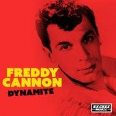 Dynamite by Freddy Cannon