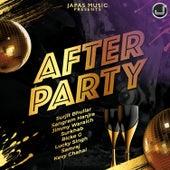 After Party de Surjit Bhullar