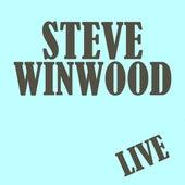 Live de Steve Winwood