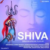 Shiva- Shravan Special Playlist- Gujarati by Asha Bhosle