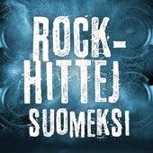 Rock-hittejä Suomeksi de Various Artists