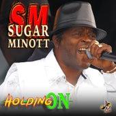 Holding On de Sugar Minott