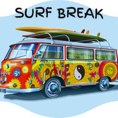 Surf Break by Various Artists