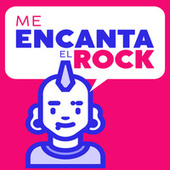 Me Encanta el Rock de Various Artists