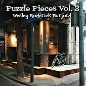 Puzzle Pieces, Vol. 2 von Wesley Roderick Burford