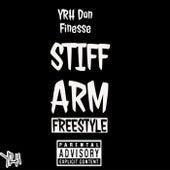 Stiff Arm FreeStyle de YRH Don Finesse