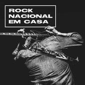 Rock Nacional Em Casa de Various Artists
