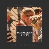 Sommaren i City by Sigrid Bernson