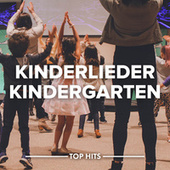 Kinderlieder Kindergarten von Various Artists
