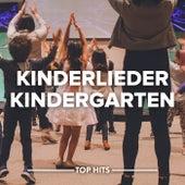Kinderlieder Kindergarten von Various Artists